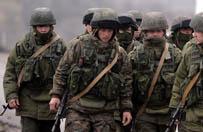 Doradca szefa MSW Ukrainy: Rosja ma plan doj�cia w 15 dni do obwodu kijowskiego