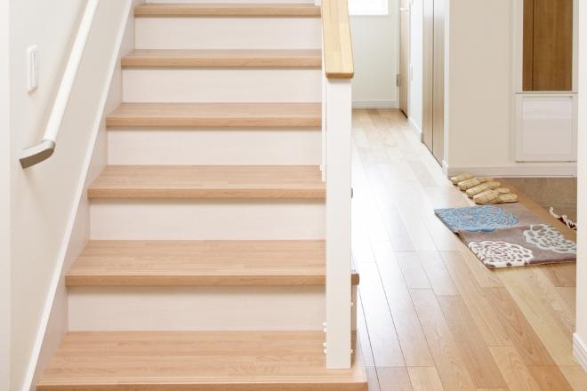 Czym obłożyć schody betonowe