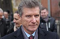 Prokuratura: przedawnienie zarzut�w wobec Czes�awa Jerzego Ma�kowskiego by�o niezawinione