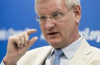 """""""Dok�d zmierza Bia�oru�?"""" - MSZ odpowiada Carlowi Bildtowi na Twitterze"""