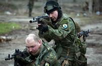 Ofensywa si� ukrai�skich ko�o Mariupola przeciw prorosyjskim separatystom