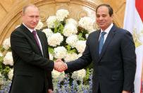 Rosjanie pomog� wybudowa� elektrowni� j�drow� w Egipcie