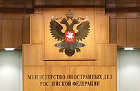 Tajemnicza śmierć rosyjskiego dyplomaty