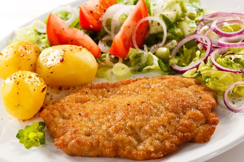 Ile kalorii ma tradycyjny polski obiad?  Kuchnia  WP PL -> Kuchnia Tradycyjne Polskie Potrawy