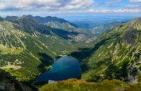 Tragiczny wypadek w Tatrach. M�czyzna zgin�� na miejscu