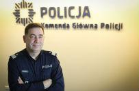 Gajewski o priorytetach policji: cyberprzest�pczo�� i przygotowanie do zmian w Kpk