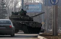 Rosja zadowolona z rezolucji Rady Bezpiecze�stwa ONZ ws. Ukrainy
