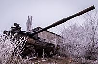 Krwawy rok na Ukrainie