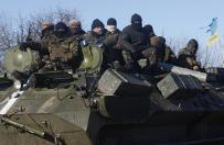 Na pierwszej linii ukrai�skiego frontu. Polski reporter zdradza kulisy wojny u naszych s�siad�w