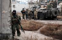 UE chce wys�a� wozy opancerzone, by monitorowa� rozejm na Ukrainie