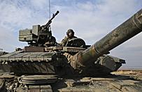 Rosyjskie media o ewentualnym wprowadzeniu si� pokojowych na Ukrain�