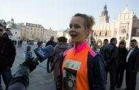 Bohaterska postawa 15-latki. Natalia ze Stadnik biegnie dla chorego Piostrusia