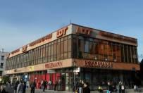 Z panoramy Gda�ska jeszcze w tym roku zniknie budynek LOT-u