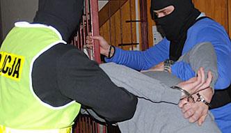 #dziejesiewpolsce: warszawscy gangsterzy zastrzymani