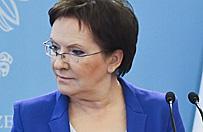 Wst�pne ustalenia PO: Kopacz jedynk� w Warszawie, Schetyna w Legnicy