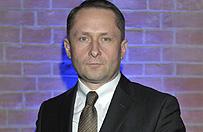 Kamil Durczok czeka na wyniki prac komisji w TVN