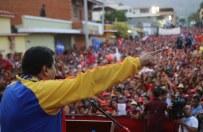 """Nicolas Maduro apeluje do Baracka Obamy o zaprzestanie """"destabilizowania"""" Wenezueli"""