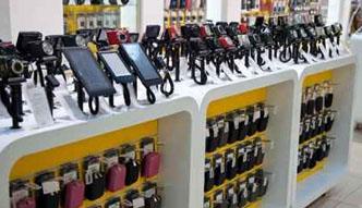 Sprzedaż elektrotechniki rośnie