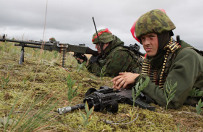 W�adze Litwy chc� przywr�ci� zasadnicz� s�u�b� wojskow�