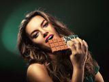 Nowy wynalazek: odm�adzaj�ca czekolada