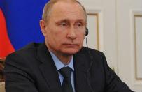 Zdecydowana wi�kszo�� Rosjan zadowolona z W�adimira Putina