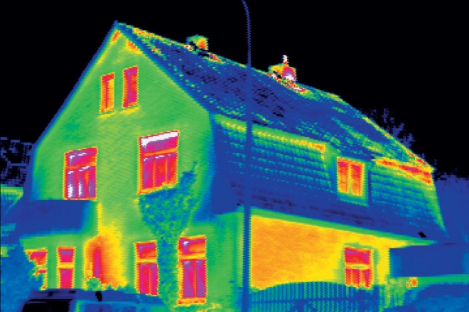 Jak zapobiec ucieczce ciepła przez okna, dach, ściany?