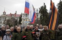 OSW: samostanowienie Krymu w �wietle prawa - w�tpliwe