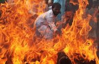 Islamski terroryzm w Indiach. Spo�eczno�� muzu�man�w staje si� coraz bardziej radykalna
