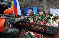 Portnikow o zab�jstwie Niemcowa: Rosja przekroczy�a kolejn� lini�