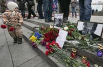 Marsze pami�ci Niemcowa w Moskwie i Petersburgu
