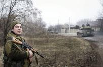 Ukrai�ski fotoreporter zabity na wschodzie kraju