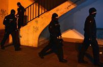 Niemiecka policja ostrze�ona przed zagro�eniem ze strony islamskich terroryst�w