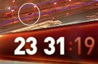 Telewizja moskiewska pokaza�a moment zab�jstwa Niemcowa