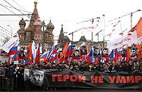 W Moskwie b�dzie proces ukrai�skiego deputowanego