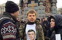 """Ukrai�ski deputowany O�eksij Honczarenko zatrzymany w Moskwie. """"By�em bity"""""""