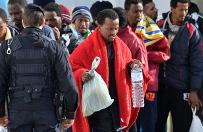 """Przyjmujemy tysi�ce arabskich imigrant�w. """"Czas pomocy przypada na innych - kraje Zatoki Perskiej"""""""