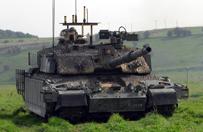 USA ostrzegaj� Londyn: nie oszcz�dzajcie na armii