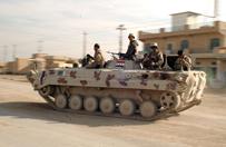 W�adze Iraku rozpocz�y operacj� odbicia Tikritu z r�k d�ihadyst�w
