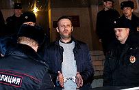 Decyzja s�du: Nawalny nie we�mie udzia�u w pogrzebie Niemcowa