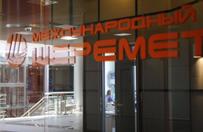 Incydent na lotnisku w Moskwie. �otewskiej europos�ance odebrano paszport dyplomatyczny