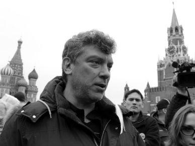 Europejska centroprawica apeluje o mi�dzynarodowe �ledztwo ws. Niemcowa