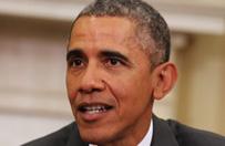Barack Obama przed�u�y� o rok sankcje przeciwko Rosji