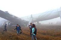 Wypadek samolotu Turkish Airlines w Katmandu
