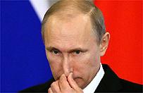 W�adimir Putin: zuchwa�e zab�jstwo Borysa Niemcowa to ha�ba i tragedia