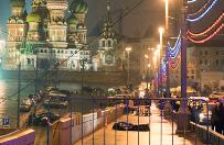 """Zab�jstwo Niemcowa. """"Historia Rosji zna tak dziwne sytuacje, �e wszystko jest mo�liwe"""""""