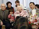 Najstarsza kobieta na �wiecie