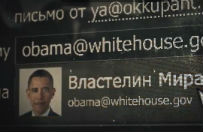 """""""Rosyjski okupant"""". Propagandowy filmik hitem internetu"""