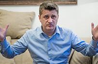 """Szykuj� si� wielkie powroty do polskiej polityki? """"Niczego nie wykluczam"""""""