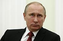 Putin: na Ukrainie nie ma ju� walk ani ofiar, cho� sytuacja z�o�ona
