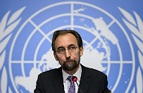 ONZ g��boko zaniepoko
